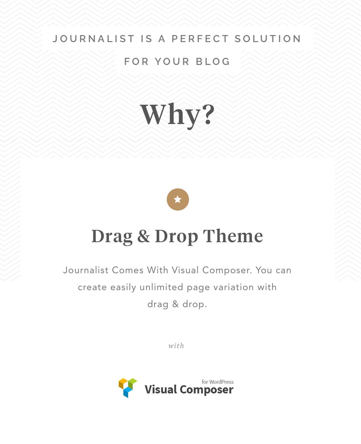 Journalist - WordPress Blog & Magazine Theme - 10