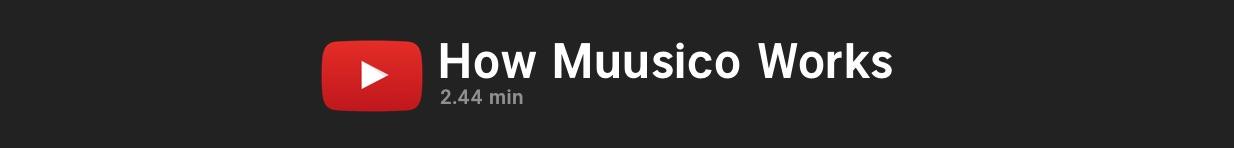 Muusico - Song Lyrics WordPress Music Theme - 2